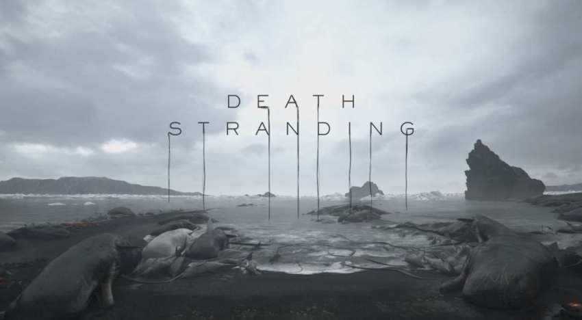 انضمام الممثل Troy Baker لفريق عمل لعبة Death Stranding