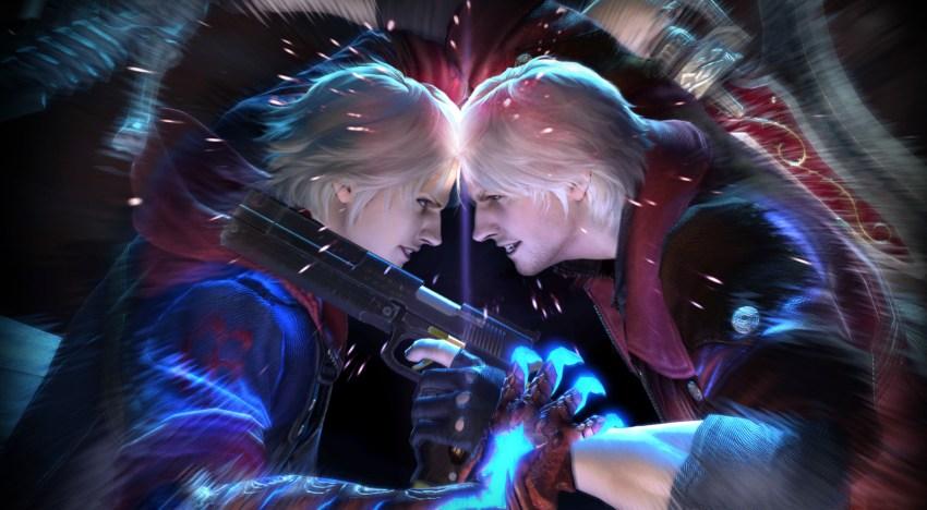 اشاعة – اعلان محتمل عن جزء جديد من Devil May Cry في مؤتمر PlayStation Experience