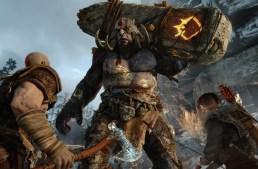 مدة God of War سوف تكون بين 25 لـ35 ساعة