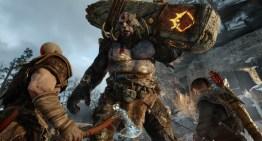 عروض قصيرة جديدة للعبة God of War لتسليط الضوء علي وحوش الـNorse Mythology