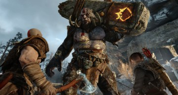 تلميح من مؤدي صوت Kratos بأحتمالية اصدار God of War في 2017