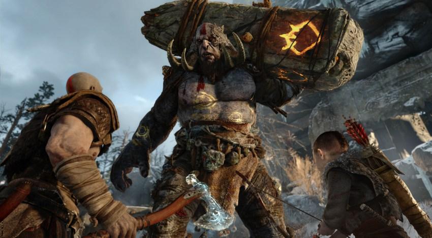 اشاعة – God of War من المحتمل تصدر في سبتمبر القادم