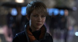 لعبة Detroit Become Human ستدعم دقة عرض 4K بشكل كامل