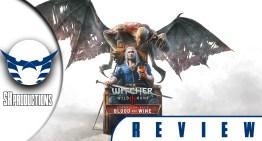 مراجعة اضافة The Witcher 3 Blood and Wine