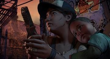 الاعلان رسميا عن موعد اصدار الموسم التالت من The Walking Dead بعنوان A New Frontier