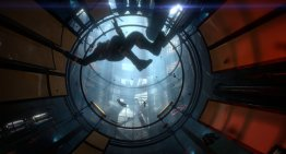لعبة Prey بينها و بين Dishonored عناصر مشتركة في تصميم المراحل