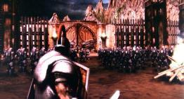 سلسلة Call of Duty كان ليها جزء فرعي في العصر الروماني