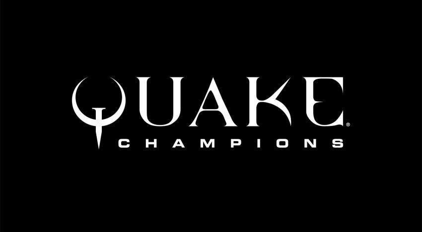 توضيح الافكار القائمة عليها لعبة Quake Champions من خلال فيديو جديد