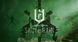 الكشف عن محتوى اضافة Rainbow Six Siege القادمة Operation Skull Rain