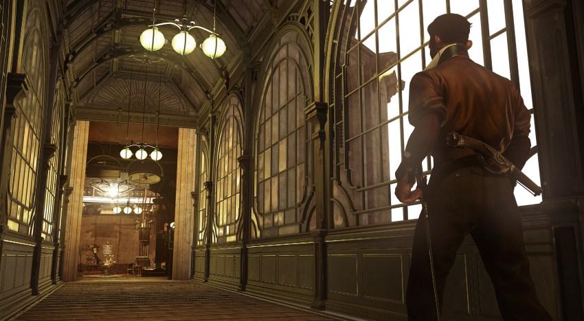 الاعلان عن متطلبات تشغيل لعبة Dishonored 2 علي الـPC