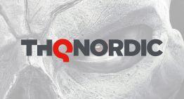 العاب جديدة سيعلن عنها الناشر THQ Nordic في معرض Gamescom 2017