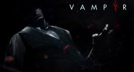 صور جديدة للعبة Vampyr من جيمبلاي و محرك اللعبة