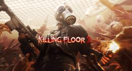الكشف عن موعد اصدار Killing Floor 2