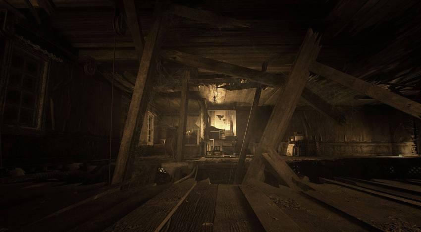 فيديوهات قصيرة جديدة للعبة Resident Evil 7 بتستعرض بعض ادوات اللعبة