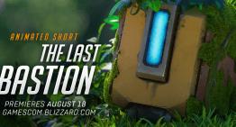 فيلم كرتوني قصير جديد خاص بـOverwatch بـ اسم 'The Last Bastion' هيعرض في Gamescom 2016