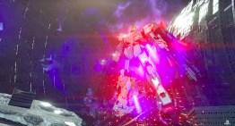 الاعلان عن لعبة Gundam Versus كحصرية للـPlaystation 4 في معرض Tokyo Game Show