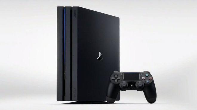 الكشف رسميا عن PlayStation 4 Neo بـ اسم PlayStation 4 Pro