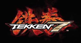 عرض جديد لـTekken 7