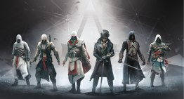 تسريب معلومات جديدة عن Assassin's Creed 2017 و معاد اصدار محتمل للعبة