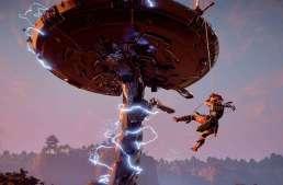 تخطي مبيعات لعبة Horizon Zero Dawn لاكثر من 7 مليون نسخة