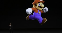 الكشف عن Super Mario Run متوفرة أولا على iOS