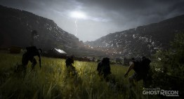 فيديو جيمبلاي مدته 12 دقيقة من Ghost Recon: Wildlands لمهمة بيتم انهائها بشكل تعاوني
