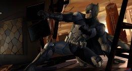 العرض الدعائي للحلقة التالتة من Batman: The Telltale Series