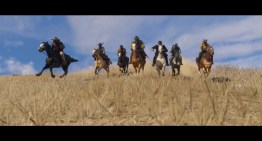 تسريب معلومات عن مؤدي صوت بطل Red Dead Redemption 2
