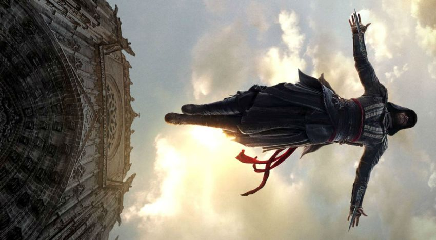 عرض جديد لفيلم Assassin's Creed و الاعلان عن تأجيل معاد اصداره