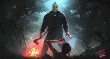 الاعلان عن معاد اصدار لعبة Friday the 13th