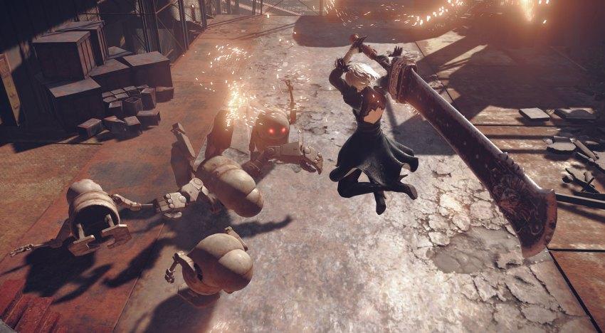 طلبات توظيف من Square Enix تشير بشكل مباشر لبداية تطوير جزء جديد من Nier