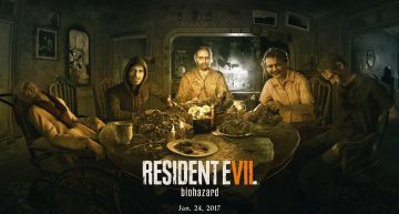 Capcom تريد ان تبيع 4 مليون نسخة من Resident Evil 7 يوم اطلاق اللعبة