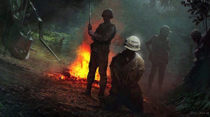 اشاعة : الجزء القادم من سلسلة Call of Duty محتمل يكون عنوانه Lethal Combat