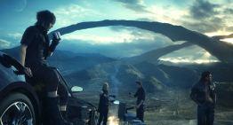 نظرة اولي علي اضافة تصميم الشخصيات في لعبة  Final Fantasy XV