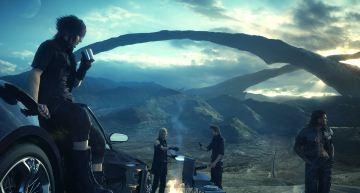 الكشف عن مستقبل المحتوى الخاص Final Fantasy 15 الكامل