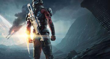 مدير BioWare يريد العمل مجددا على Mass Effect في المستقبل