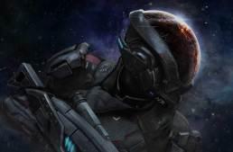 شركة EA في نيتها استمرار سلسلة Mass Effect علي رغم من ما حدث لـAndromeda