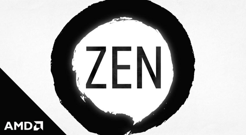 تحديد معاد عرض AMD لمميزات و اداء معالجات Zen بشكل رسمي