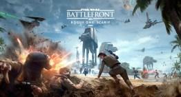 تفاصيل و معاد اصدار اخر محتوي اضافي للعبة Star Wars: Battlefront بأسم Rogue One: Scarif