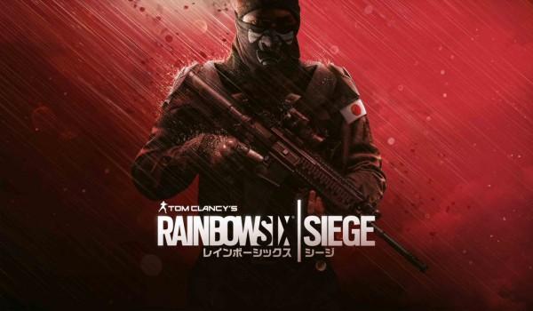 تلميحات من Ubisoft عن اضافة Rainbow Six Siege الجديدة في اليابان