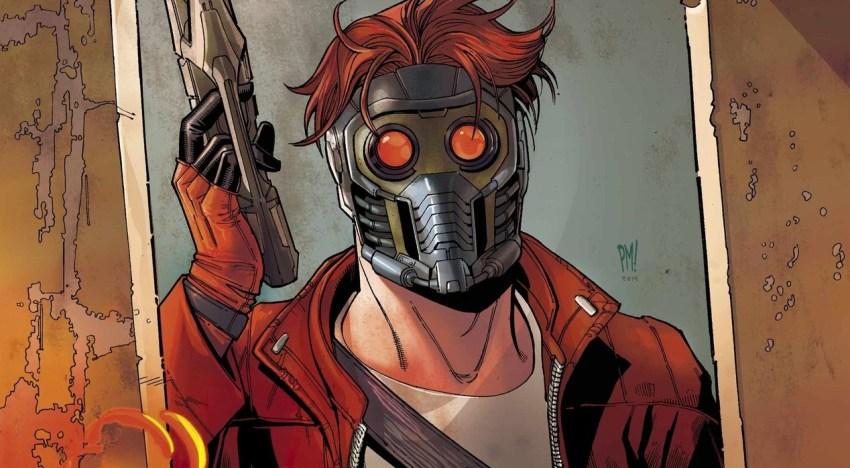 معلومات جديدة تشير لان مشروع Telltale مع Marvel هو عن Guardians of the Galaxy