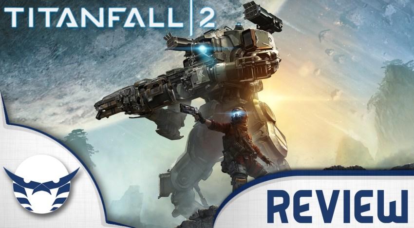مراجعة Titanfall 2