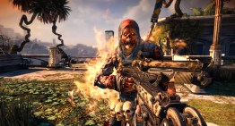 من الممكن إن احنا نشوف Bulletstorm 2 بعد Bulletstorm Full Clip Edition