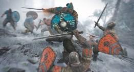 التأكيد علي مجانية المحتويات الاضافية للعبة For Honor من بعد اصدارها
