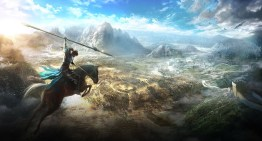 الاعلان بشكل رسمي عن لعبة Dynasty Warriors 9