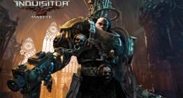 فيديو جديد لاستعراض العالم المفتوح في لعبةWarhammer 40K: Inquisitor – Martyr