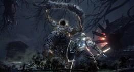الاعلان عن تاني DLC للعبة Dark Souls 3 بأسم The Ringed City