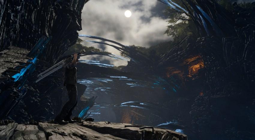 تفاصيل جديدة عن اضافات Magitek Exosuit و Episode Gladio للعبة Final Fantasy XV