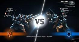 الأعلان عن Beta مفتوحة للعبة For Honor قبل الاصدار باسبوع