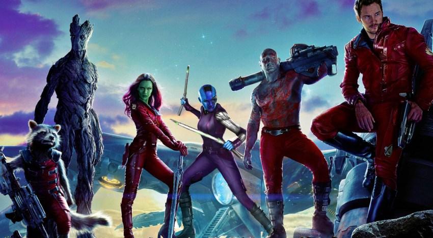اشاعة – Guardians Of The Galaxy هي تاني لعبة في اتفاقية Square Enix و Marvel